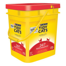 Tidy Cats 24/7 Performance Cat Litter 27 lb