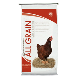 Southern States All Grain Layer & Breeder Crumbles 50 lb