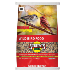 Audubon Park Wild Bird Food 40 lb