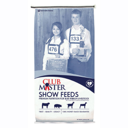 Southern States Grow-N-Show (BVT) Lamb Feed Medicated 50 lb