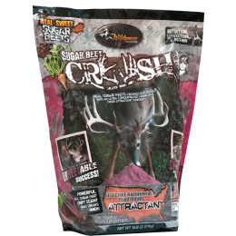 Wildgame Innovations Sugar Beet Crush Deer Attractant 5 lb
