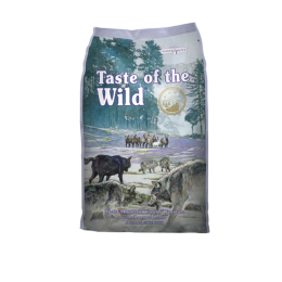 Taste Of The Wild Sierra Mountain Canine Formula 5 lb