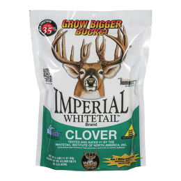 Imperial Whitetail Clover 4 lb