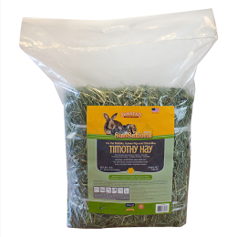 Sun Seed Sunsations Natural Timothy Hay 8 lb