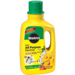 Miracle-Gro All Purpose Plant Food 8oz