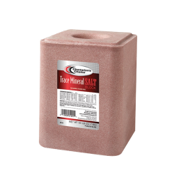 Champion 's Choice Trace Mineral Salt Block 50 lb