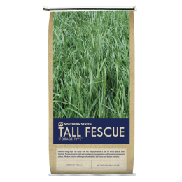 "Southern States Tall Fescue ""Forage Type"" Grass Seed 25 lb"