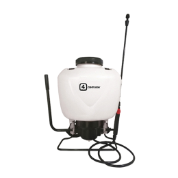 Centurion Ergonomic Backpack Garden Sprayer 4 gal