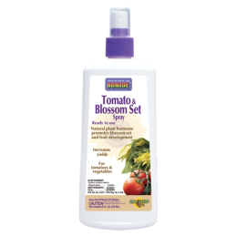 Bonide Tomato & Blossom Set Spray 8 oz