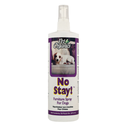 Pet Organics No Stay! Furniture Spray for Dogs 16 oz
