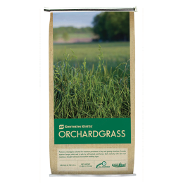 Southern States Orchardgrass Seed 25 lb