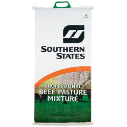 Southern States Professional Beef Pasture Mixture 25 lb