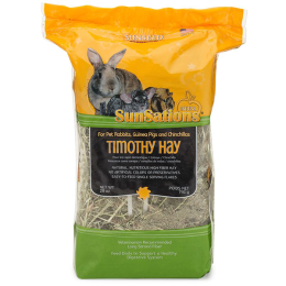Sun Seed Sunsations Natural Timothy Hay 56 oz