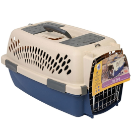 Pet Taxi Breeze/Black Small
