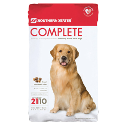Southern States Complete Dog Food 20 lb