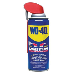 WD-40 With Smart Straw 11 oz