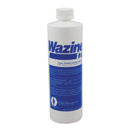 Wazine Wormer 17 16 oz