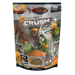 Wildgame Innovations Persimmon Crush Deer Attractant 5 lb