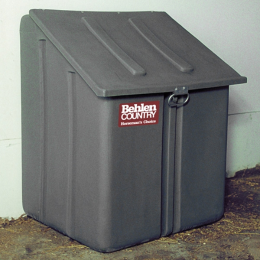Behlen Country Poly Feed Storage Container