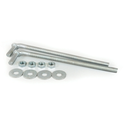 Tarter Threaded Hinge Pin 13in