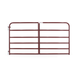 Tarter 6 Bar Economy Gate 8ft