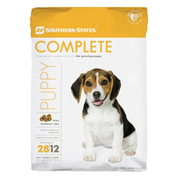 Southern States Complete Puppy Food 40 lb