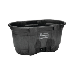 Rubbermaid Stock Tank 100 gal