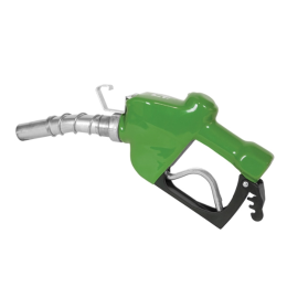 Fill Rite Automatic Nozzle with Hook 1 in