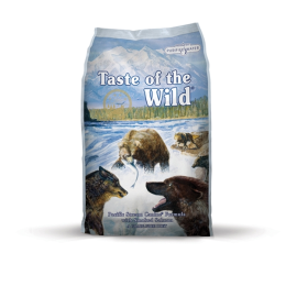 Taste Of The Wild Pacific Stream Canine Formula 5 lb
