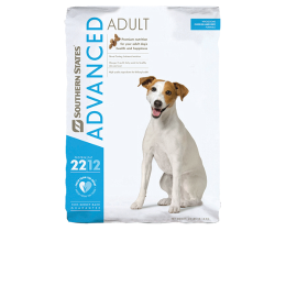 Southern States Advanced Adult Dog Food 40 lb