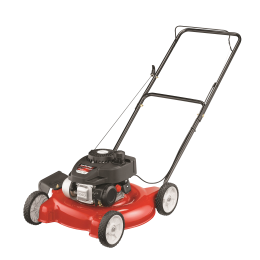 Yard Machines Push Mower 132 cc 20 in