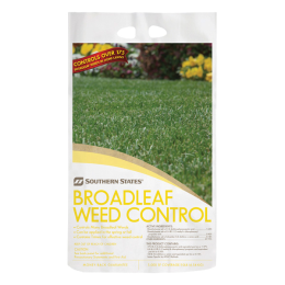 Weed Control - Lawn & Garden| Southern States Co-op