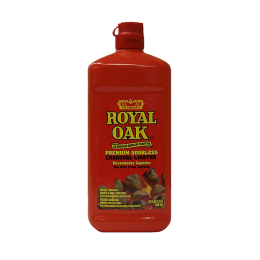 Royal Oak Grill Time Lighter Fluid 32 oz