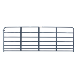 Tarter 7 Bar Heavy-Duty Standard Bull Gate 12ft
