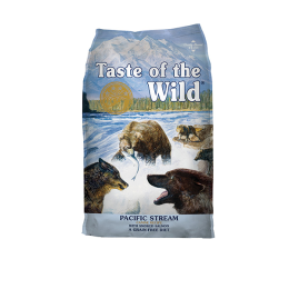 Taste Of The Wild Pacific Stream Canine Formula 28 lb