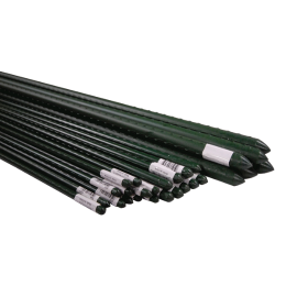 Bond Steel Alloy Stakes Green