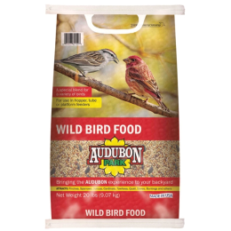 Audubon Park Wild Bird Food 20 lb