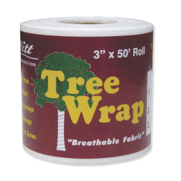 Dewitt Tree Wrap 3 in x 50 ft