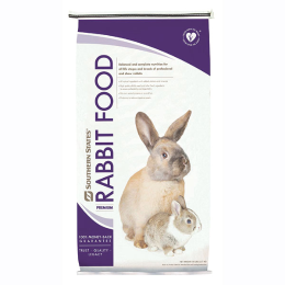 Southern States Premium Rabbit Food 50 lb