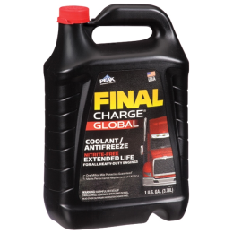 Peak Final Charge Global Coolant/Antifreeze 1 gal