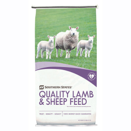 Southern States Sheep Feed Pellets 50 lb