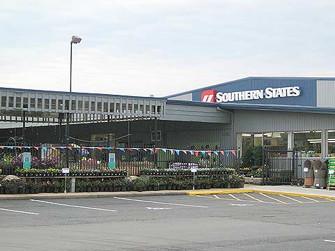 Southern States Manassas Southern States Dealer Southern States Co Op