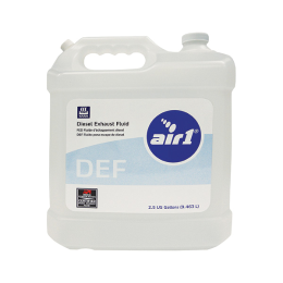 Yara Air1 Diesel Exhaust Fluid 2.5 gal
