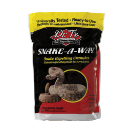 Dr. T 's Snake-A-Way Snake Repelling Granules 4 lb