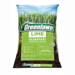 Greenlawn Ultrafast Lime 50 lb