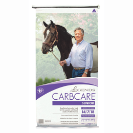 Legends CarbCare Senior 50 lb
