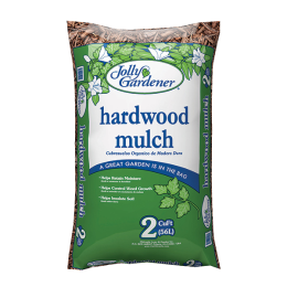 Jolly Gardener Hardwood Mulch 2 cu ft