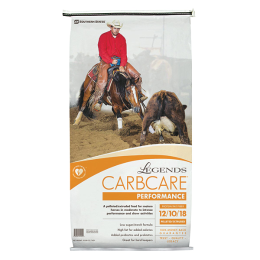 Legends CarbCare Performance 50 lb