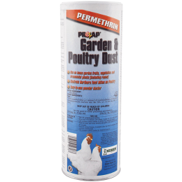 Prozap Garden And Poultry Dust Insecticide 2 lb