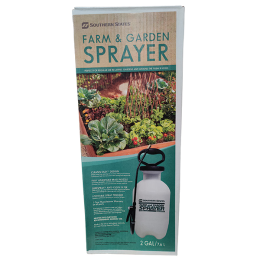 Southern States Farm and Garden Sprayer 2 gal